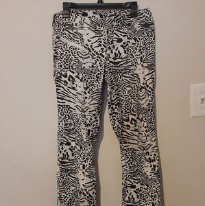 Burton womens snow pants